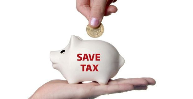 Saving tax is now a whole lot simpler!